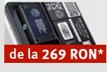 de la 269 RON*