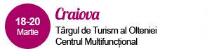 Program târg de turism