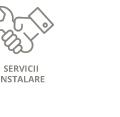 Servicii de instalare