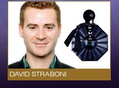 DAVID STRABONI