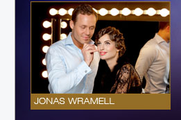 JONAS WRAMELL